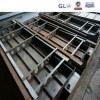 De Delen van de Vervaardiging van de Structuur van het staal