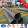 Polygonaler 15m elektrischer Stahl Pole des BV-Sicherheitsfaktor-1.5