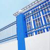 Высокая загородка сваренной сетки видимости от изготовления Китая