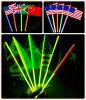 Bandierina di vendita calda della bandierina popolare della bandierina di incandescenza della bandiera nazionale (GQT5275)