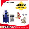 Heißer Verkaufs-Schmucksache-Laser-Schweißer für Goldsilber-Kupfer-Ring