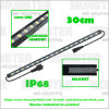 Diodo emissor de luz Light Bar de Monster4wd 30cm Aluminum