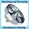 Обслуживание подвергли механической обработке CNC, котор для Rion