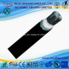 Australische Standard 3.8/6.6kv Aluminum XLPE 3C Light Duty Electric XLPE Wire Cable