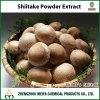 Extrait de poudre de champignon de couche de Shiitake de qualité avec des polysaccharides