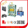 작은 Model Cement Brick Making Machine 또는 Automatic Brick Making Machine (QT2-15)