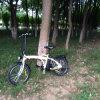 20in PAS Pedelecs komprimierendes Moped-Fahrrad Rseb-103