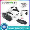 Virtuelle Realität 3D HD Glasses+Remote Controller Bobo-Z4 Google Cardboard