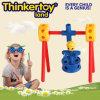 Творческая игрушка строительных блоков для Preschool образования