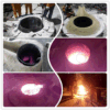 Induction Furnace LiningのためのUnshaped冶金のBasic Dry Ramming Refractory