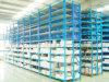 Estantería de acero para trabajos de tipo medio, estantes del almacén, estantería del almacenaje