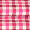 Nuovo Design Cotton Grid Melange Yarn Dyed Fabrics con Oeko Tex Standard 100 Certificate