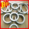 ASTM B381 smeedde Industriële Rang 5 de Ringen van het Titanium
