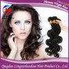 Волосы Remy новых волос девственницы цвета прибытия 2015 Unprocessed естественных бразильских людские (HBWB-A071)