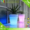 LED 화분 정원 재배자