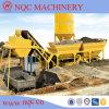 Ywcb 120 \ 200 \ 300 Mobiele grond-Cement het Mengen zich Installatie