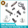 CNC de encargo disponible del OEM de la precisión del pequeño tratamiento por lotes que trabaja a máquina los remaches sólidos inoxidables