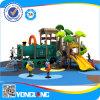 Anúncio publicitário pré-escolar do campo de jogos da instrução da segurança de 2015 miúdos