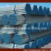 Tubo de acero galvanizado Q235 Ss400