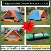 Épreuve extérieure en aluminium de pluie pliant la tente campante des EAU