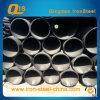 Tubulação do preto do aço de carbono de Q195 Q235