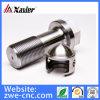 316 CNC van het roestvrij staal Draaiende Delen