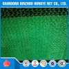 45g mono y red de la cortina de Sun de la cinta/red verde oliva de la cosecha