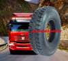 100% neues 315/80r22.5 Radial Truck Tire