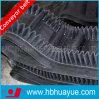 Larghezza rassicurante 300-1400mm del nastro trasportatore del muro laterale di qualità nastro trasportatore ben noto di 40 angoli