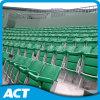 Silla plegable plástica del estadio con el soporte de acero