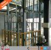 Fábrica hidráulica do chinês do formulário do elevador da plataforma do elevador da carga do reparo