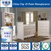 Amorce blanche de Hualong OR pour les meubles en bois (HNC171)