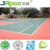 ISO9001 Spuのバスケットボールコートのゴム製コーティング