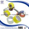 cinta transparente del claro medio de la calidad de 38mic 40mic
