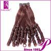 Падение Ship Grade 6A Hair Human, новый продукт Weaving Hair