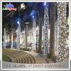 屋外の防水クリスマスの装飾PVCワイヤーLEDストリングライト