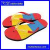 Unisex Flop Flip PE с цветастым Insole для пляжа лета