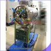 Horizontales zylinderförmiges Labor sterilisiert Sterilisator mit trockenem Funtion