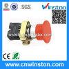 Interruttore di pulsante impermeabile con CE
