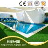 Alfombra artificial del césped para el jardín y el patio o la piscina