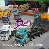 Personalizzare il grande modello del veicolo del modello dell'automobile del camion del disgaggio (BM-0444)