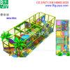 Sale Kids Indoor Playground Equipment를 위한 Amusment Children Naughty Castle