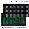 屋外のフルカラーSMD P10 LED表示モジュール