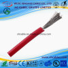 Do halogênio padrão da alta qualidade UL3266 do UL da manufatura de China fio ligado livre