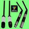 2.4G 3Pin XLR無線DMX512 RGBの段階ライトコントローラ