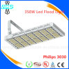 Alto indicatore luminoso di inondazione di modo LED di alto potere con migliore dispersione del dissipatore di calore