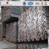 Ferro de ângulo laminado a alta temperatura do material de construção Q235