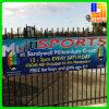 Custom Prinitng Outdoor Advertising PVC Flex Banner Display