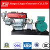 Generador Diesel Arranque eléctrico 6.25-30kVA