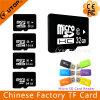 Carte mémoire chinoise C10 32GB de FT d'écart-type de micro de prix bas